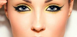 What Does Your Eyeliner Style Say About You