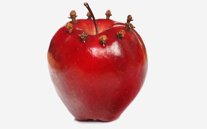 Clove Apple Method