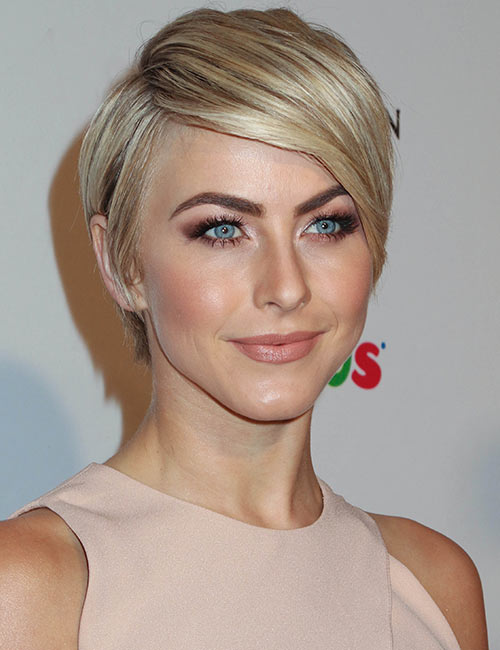 40 Short Hairstyles For Fine Hair