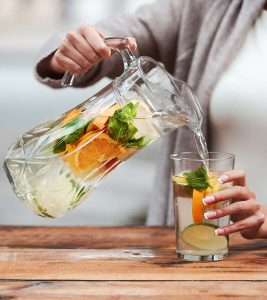 Easy Homemade Detox Drinks To Lose Weight- How do they work?