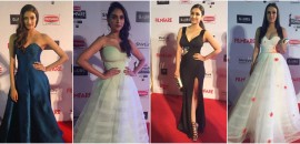 How B-Town Divas Dazzled At The 61st Filmfare Awards
