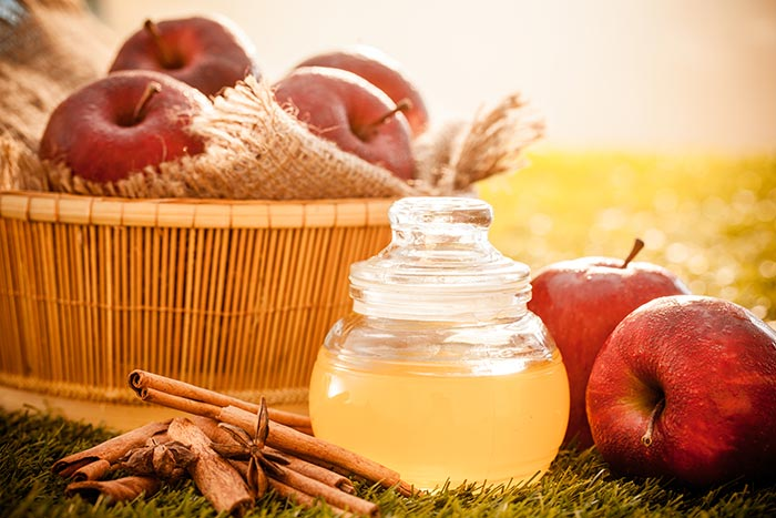 How To Prepare Apple Cider Vinegar