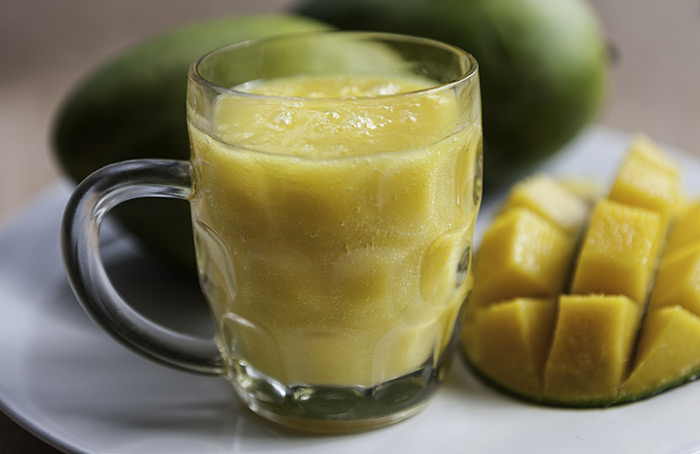Detox Drinks - Mango Surprise