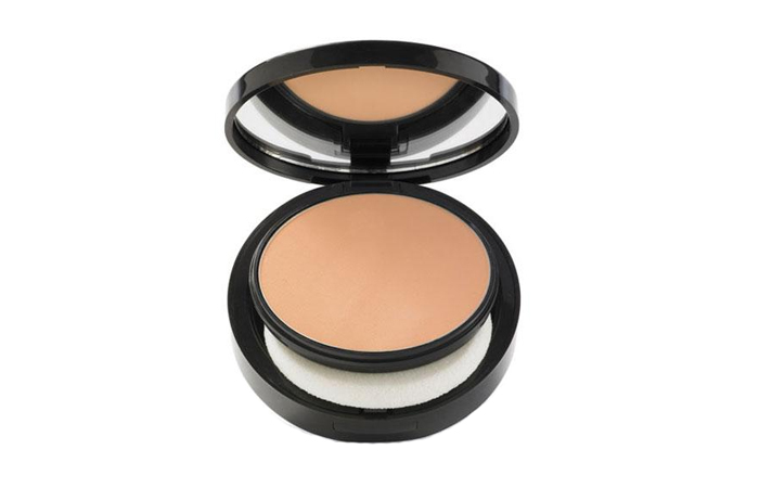Mark Powder Buff Natural Skin Foundation