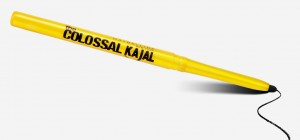 Maybelline Colossal Kajal Review
