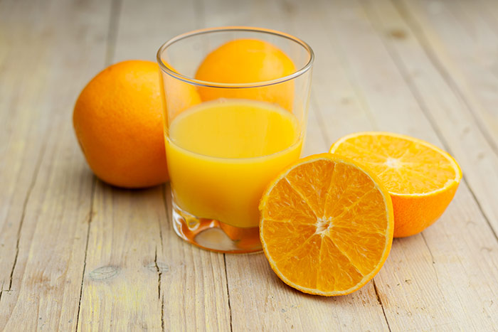 Orange Juice Method
