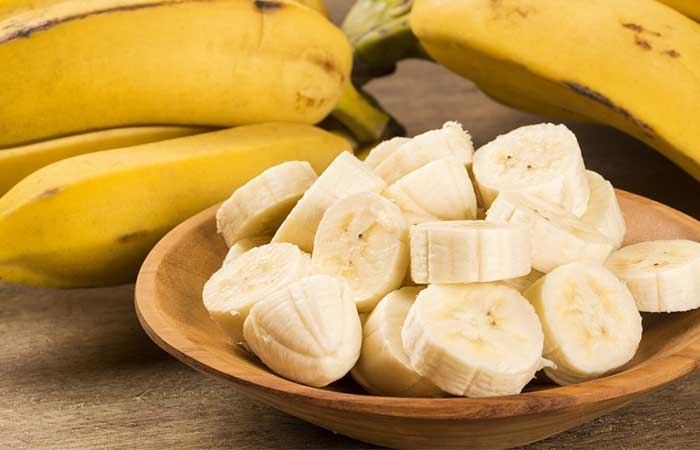 Paper Cone And Banana Trap