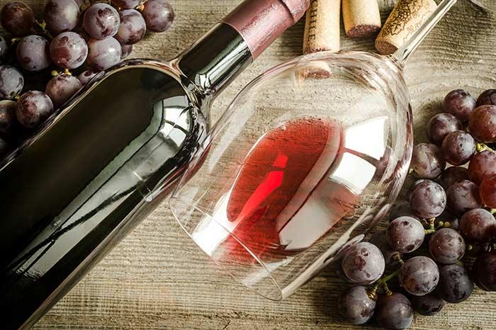 Red Wine Method