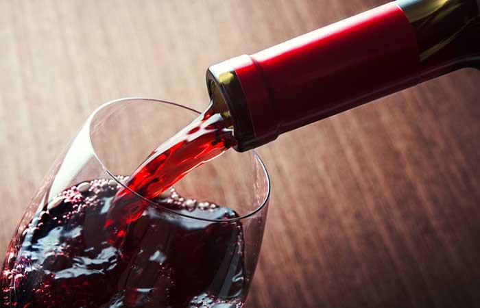 Red Wine Trap