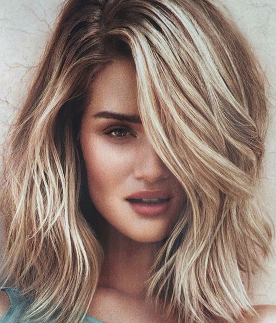 Styles For Fine Hair Endearing 30 Short Hairstyles For Fine Hair