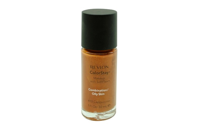 Revlon Colorstay Makeup For Combination Or Oily Skin