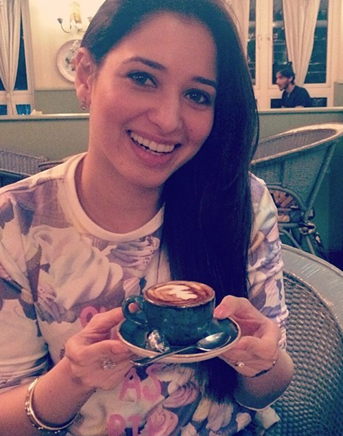 Tamanna's Special Coffee