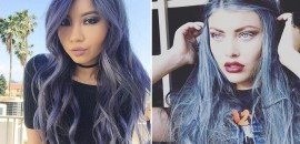 this-denim-hair-trend-is-the-most-insane-thing-right-now