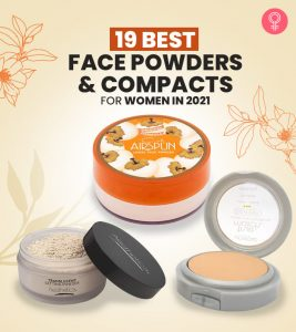 19 Best Face Powders And Compacts For Women In 2021 – Reviews & Buying Guide
