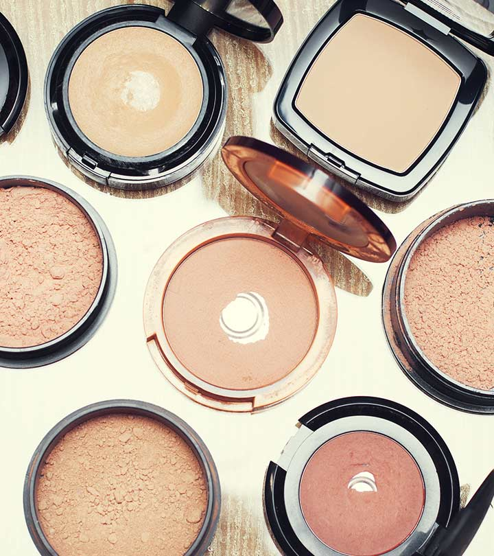 15 Best Face Setting Powders and Compacts (Reviews) - 2020 Update