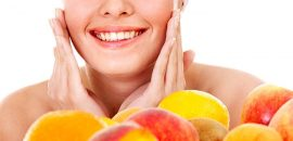5 Interesting Ways To Use Fruits To Get Clear Skin