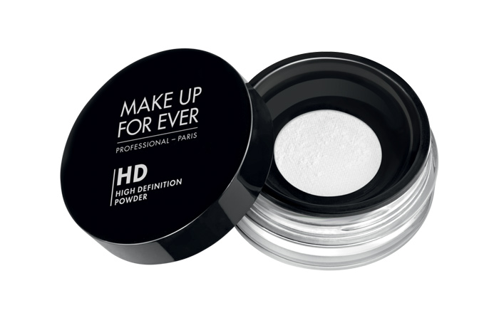 Make Up Forever HD Microfinish Powder