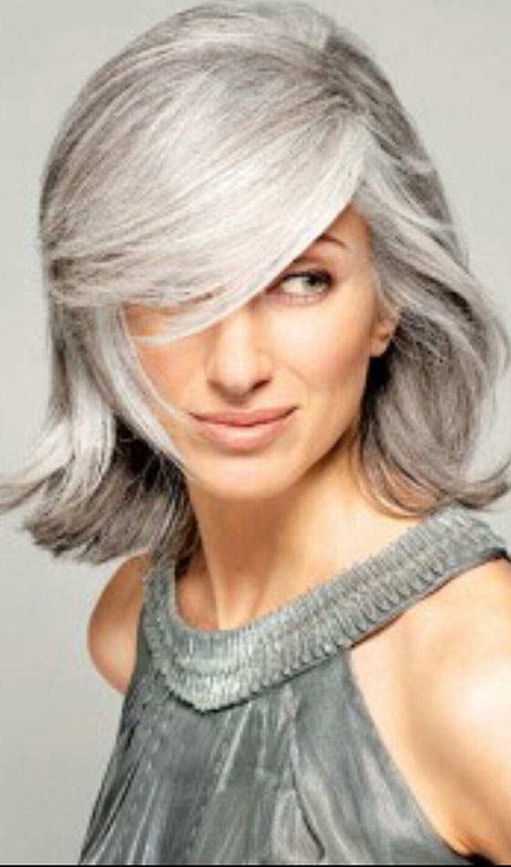 887ead33edaf 50 Short And Stylish Hairstyles For Women Over 50