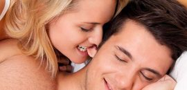 What Men Always Notice About You During Sex