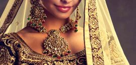Try These 6 Super Cool Ways To Recycle Your Bridal Lehenga