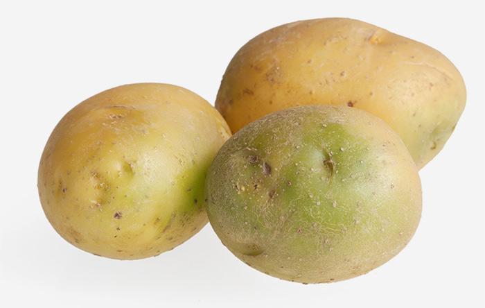 5. Potatoes