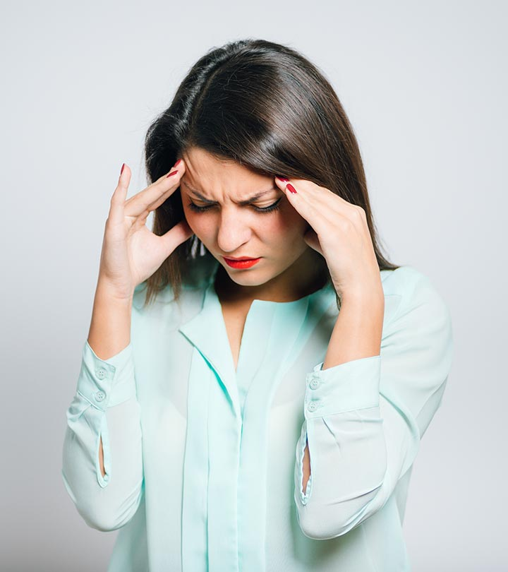 Ayurvedic Treatment And Home Remedies To Treat Migraine