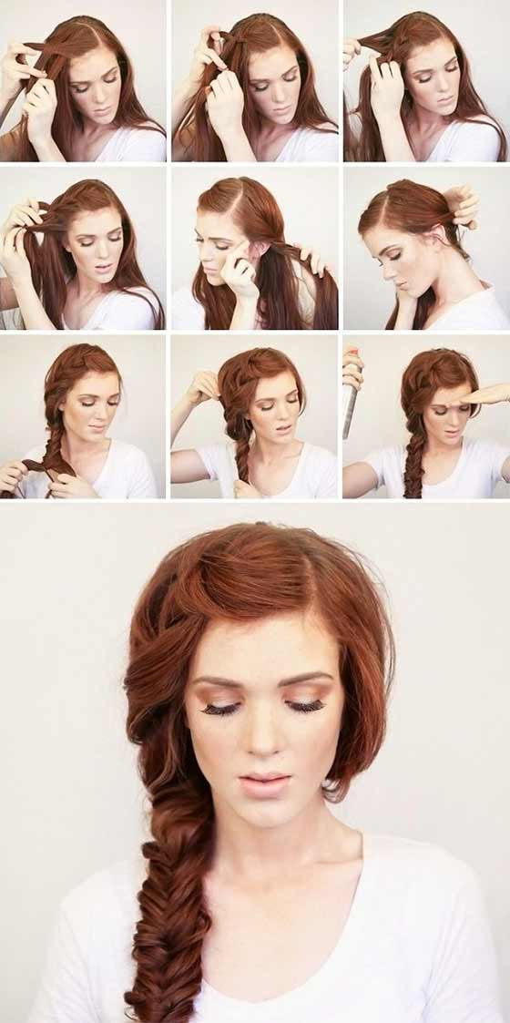 Bohemian-Side-Braid