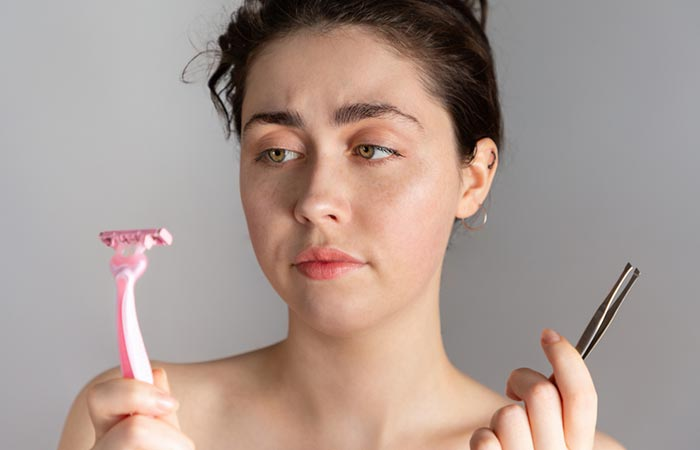 Facial Shaving Reasons You Should Go For It