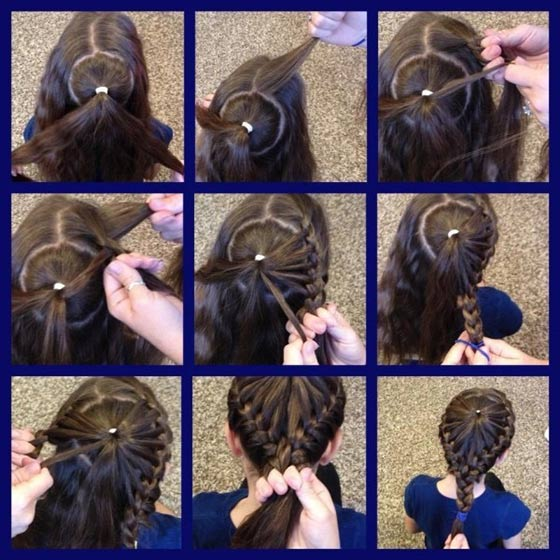 Pinwheel-Braided-Hairdo