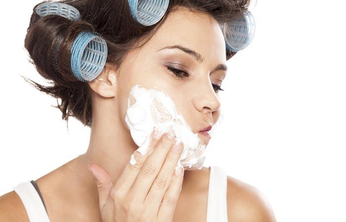 Shaving Facial Hair Tips To Remember