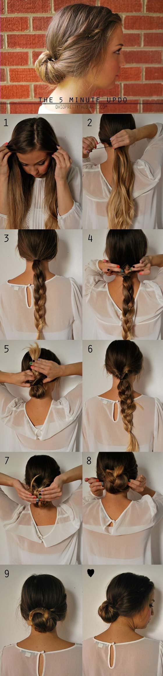 The-Braided-Hair-Updo