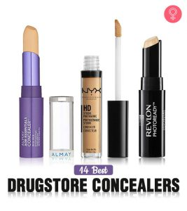 14 Best Drugstore Concealers To Try In 2020