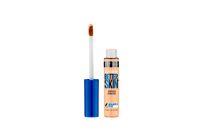 Maybelline Super Stay Better Skin - Best Drugstore Concealer