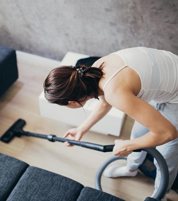 10 Fantastic Tips For Keeping Your House Perfectly Clean