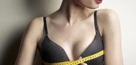 How To Increase Your Breast Size Fast And Naturally – Here