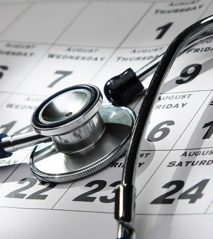 The Interesting Link Between Your Health & Your Birth Month