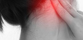 Do You Have A Lump On Your Neck, Back Or Behind Your Ear? This Is What It Means.
