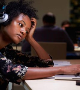 Are Night Shifts Taking A Toll On Your Health? These Ayurvedic Health Tips Can Make Your Life Easier