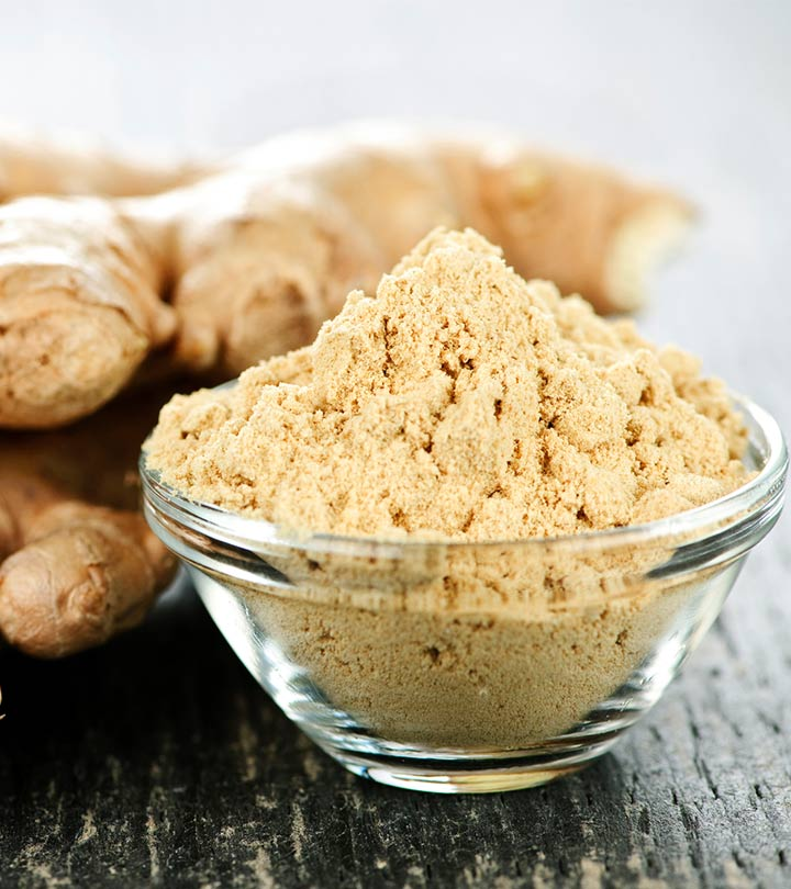 Banish The Bloat: Bid Goodbye To Digestion Issues With Adrak Satwa (Fresh Ginger Extract)