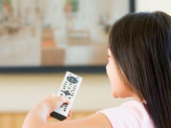 Watching TV Shortens Your Life