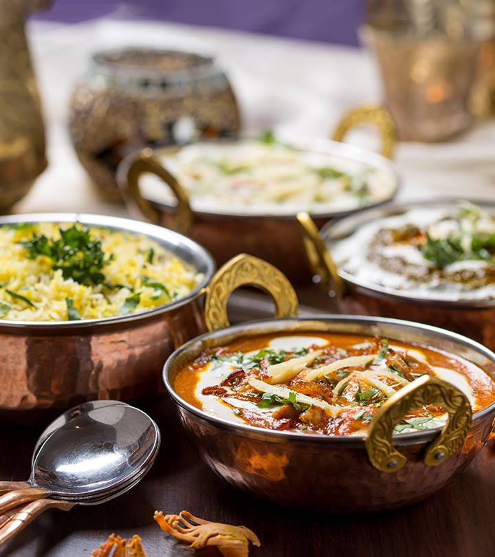 7 Indian Foods That Have Actually Been Adopted – Heartbreaking!