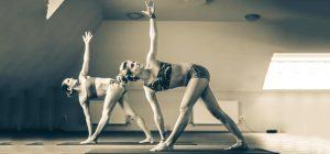 Bikram Yoga Vs. Hot Yoga