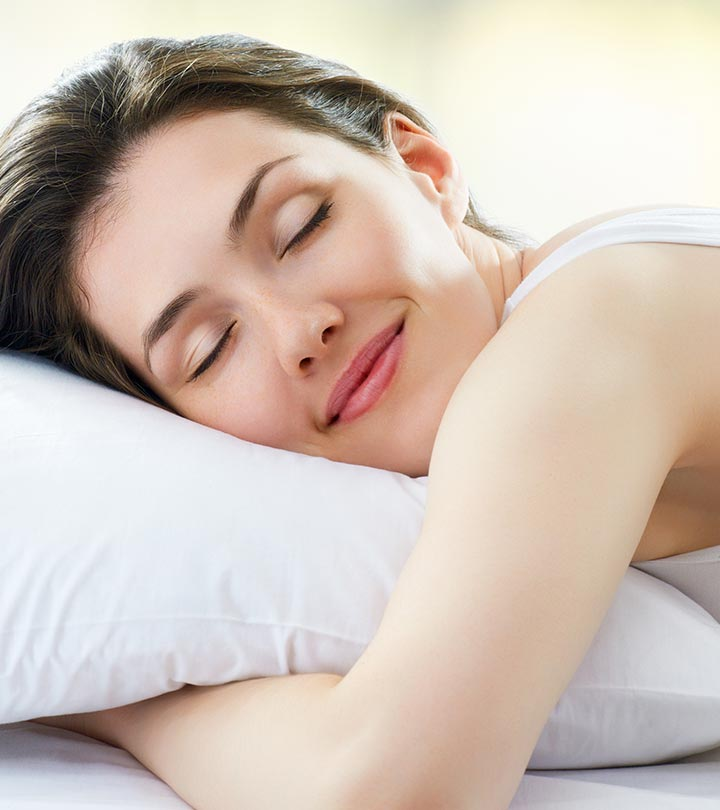Have Trouble Sleeping At Night? These 9 Tips Might Help You!