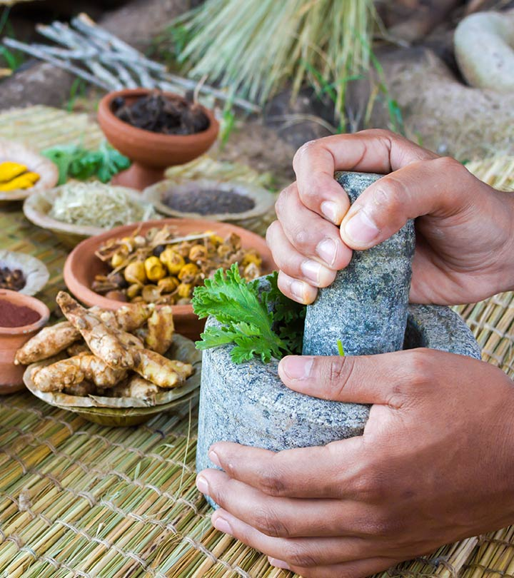 Is Your Medicine Vegetarian? Probably Not! Here's A List Of Ayurvedic Medicines That Have Non-Vegetarian Ingredients