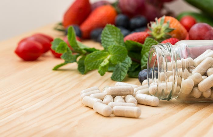 Take Additional Supplements