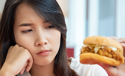 What To Do After Eating A Lot Of Oily Food – 7 Ways To Recover From The Effects
