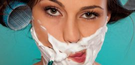 What Causes Excessive Facial Hair In Women?