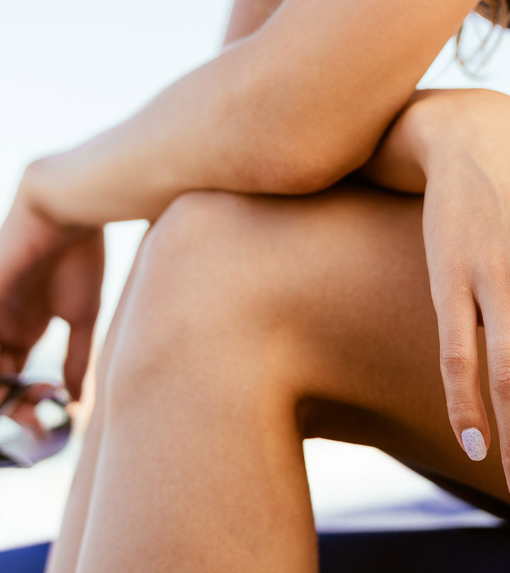 Get Rid Of Dark Fingers And Joints With These Simple Remedies