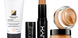 15 Best Drugstore Foundations