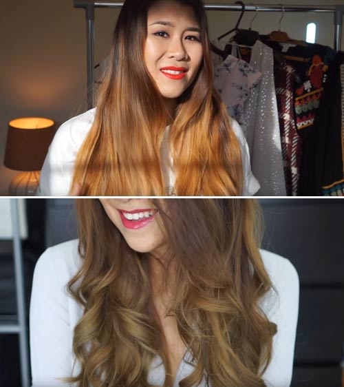 3. How To Turn Orange Hair To Light Brown